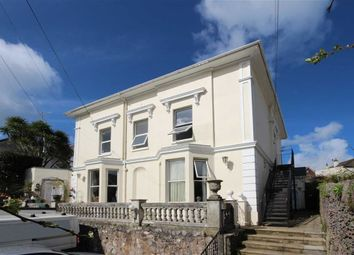 Thumbnail 1 bed flat for sale in New Road, Cental Area, Brixham