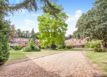 Thumbnail 3 bed flat for sale in Gilmerton Court, Trumpington, Cambridge