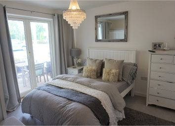 Thumbnail 2 bed flat to rent in Trem Elai, Penarth