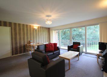 Thumbnail Flat to rent in Elmhurst, Norfolk Road, Edgbaston
