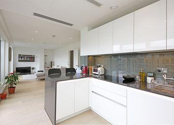 Thumbnail 3 bed flat for sale in Ravensbourne Apartments, Fulham Riverside, London