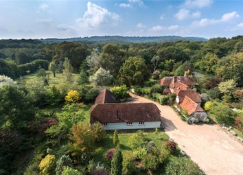 Thumbnail 5 bed detached house for sale in Brick Kiln Common, Wisborough Green, Billingshurst, West Sussex