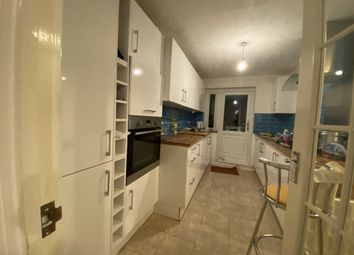Thumbnail 3 bed maisonette for sale in Flat 2 Victoria Road, Saltney, Chester