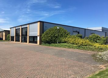Thumbnail Light industrial to let in Unit 7, New York Way, Newcastle Upon Tyne, Tyne And Wear
