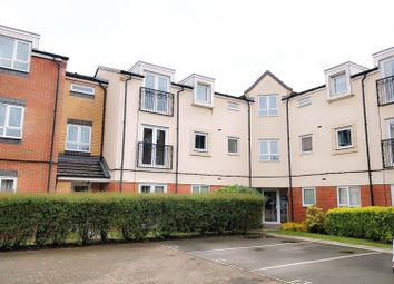 Thumbnail 2 bed flat to rent in Wolseley Road, Rugeley