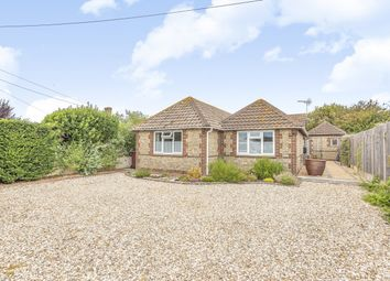 Thumbnail 3 bed detached bungalow for sale in Oakfield Avenue, East Wittering