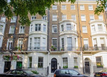 Thumbnail 3 bedroom flat for sale in Montagu Square, London, London