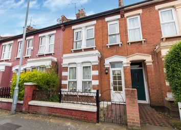 Thumbnail 2 bed terraced house for sale in North Avenue, Southend-On-Sea