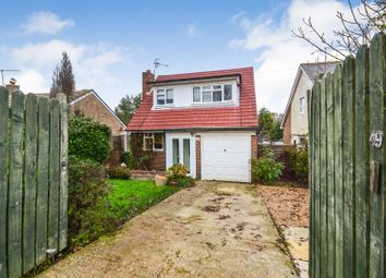 Thumbnail 4 bedroom detached house for sale in Seabourne Road, Bexhill-On-Sea