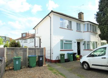Thumbnail 2 bed maisonette for sale in Trevellance Way, Watford