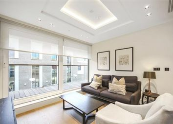 Thumbnail 1 bed flat for sale in 1 Radnor Terrace, London