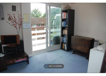 Thumbnail 1 bed flat to rent in Aran Drive, Stanmore