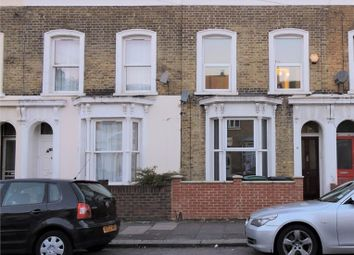 Denmark Street, London N17. 3 bed terraced house