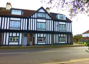 Thumbnail 1 bed flat to rent in Canterbury Road, Whitstable