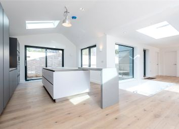 Thumbnail 4 bed maisonette for sale in St James Lane, Muswell Hill