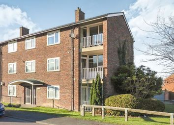 Thumbnail 1 bedroom flat for sale in Icknield Walk, Royston