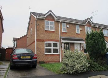 Thumbnail 2 bed town house to rent in Hillerton Close, West Derby, Liverpool