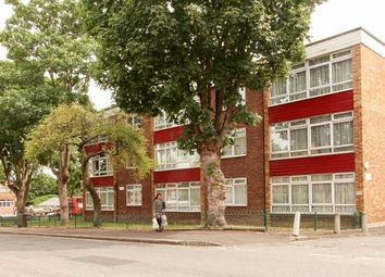 Thumbnail 1 bedroom flat for sale in Chelmsford Road, London
