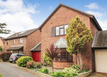 Thumbnail 3 bed link-detached house for sale in New Road, West Molesey