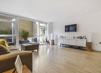 Thumbnail 1 bed flat for sale in Beethoven Street, Queens Park, London