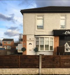 Thumbnail 4 bed semi-detached house for sale in Church Road, Formby, Liverpool