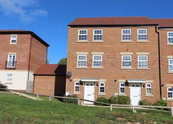 Thumbnail 4 bed property to rent in Horse Fair Lane, Rothwell, Kettering