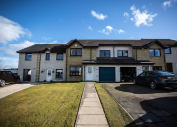 3 bed terraced house for sale in Woodside Court, Westhill, Inverness IV2