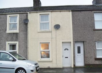 Thumbnail 3 bed terraced house for sale in Birks Road, Cleator Moor, Cumbria