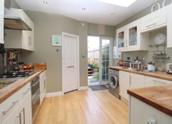 2 bed terraced house for sale in Cambridge Road, Ashford TW15