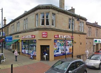Thumbnail Retail premises for sale in Bearsden, Glasgow