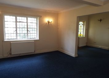 Thumbnail 2 bedroom flat to rent in Manor Road, Bournemouth