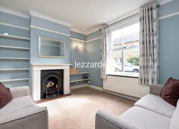 Thumbnail 2 bed terraced house for sale in Mayberry Place, Surbiton