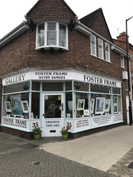 Thumbnail Retail premises for sale in Greenhill Street, Stratford-Upon-Avon