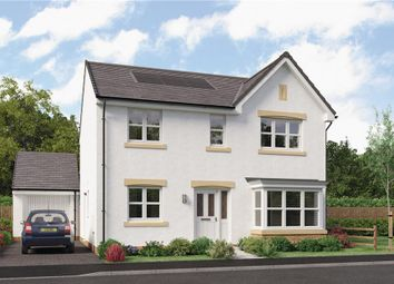 "Thumbnail 4 bed detached house for sale in ""Grant"" at Brora Crescent, Hamilton"