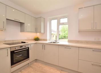 Thumbnail 3 bed semi-detached house for sale in Eversfield Road, Horsham, West Sussex
