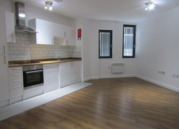 Thumbnail 1 bedroom flat to rent in Touthill Place, Peterborough