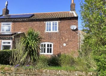 Thumbnail 3 bedroom semi-detached house for sale in Sea Palling Road, Ingham, Norwich