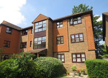 Thumbnail 1 bed flat for sale in Gardyne Mews, Springwell Road, Tonbridge