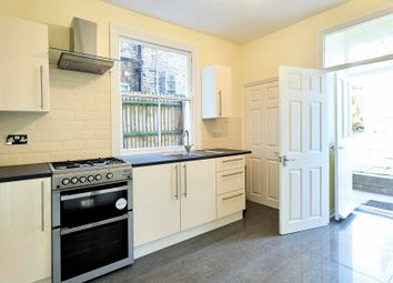 Thumbnail 4 bed property to rent in Southcroft Road, London