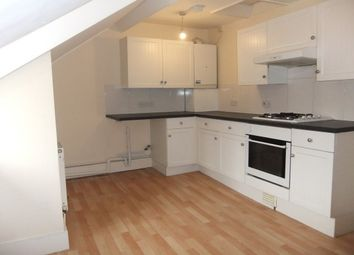 Thumbnail 2 bed flat to rent in Catherine Street, Salisbury