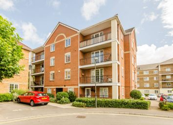 Thumbnail 2 bedroom flat for sale in Bewley Street, Wimbledon