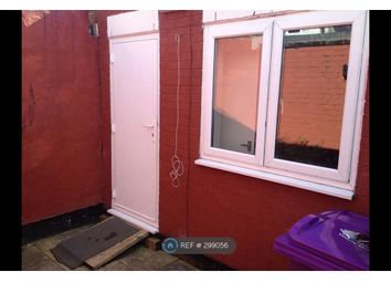 Thumbnail 1 bed flat to rent in Longmoor Lane, Liverpool