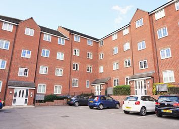 Thumbnail 2 bedroom flat for sale in Fenton Place, Leeds