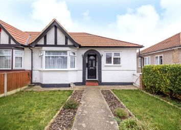 3 bed bungalow for sale in Wingfield Way, South Ruislip, Middlesex HA4