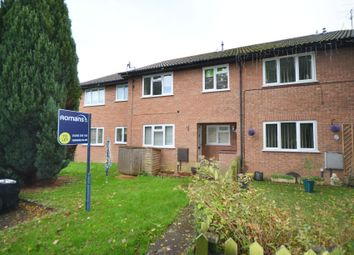 Thumbnail 2 bedroom end terrace house to rent in Thumwood, Chineham, Basingstoke