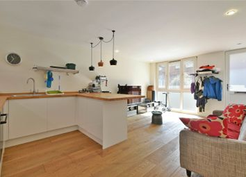 Thumbnail 1 bed flat to rent in Netherwood Street, Kilburn
