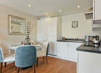 Thumbnail 1 bed flat for sale in Clapton, London