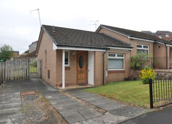 Thumbnail 1 bed bungalow for sale in Shilton Drive, Glasgow