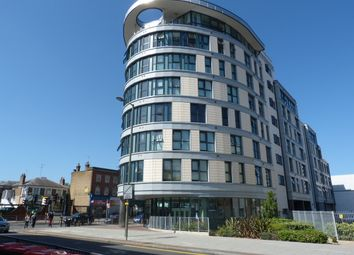 Thumbnail 1 bed flat for sale in Mannock Close, Colindale