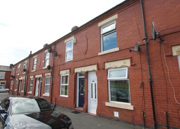 2 bed terraced house for sale in Norway Street, Salford, Greater Manchester M6